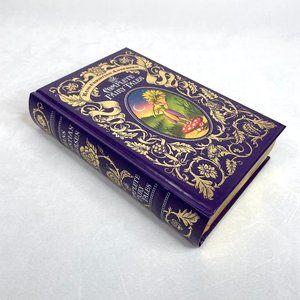 B&N 2010 Hans Christian Andersen Complete Tales